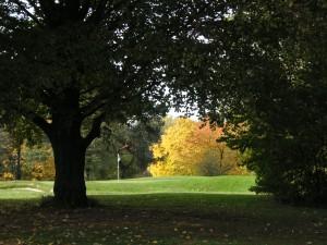 Golfclub Hubbelrath, Düsseldorf